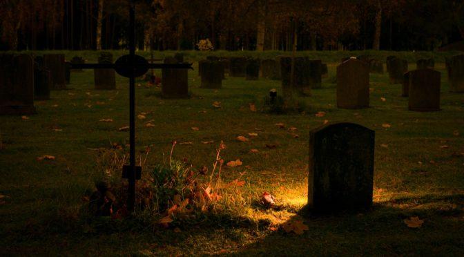 non religious funeral poems